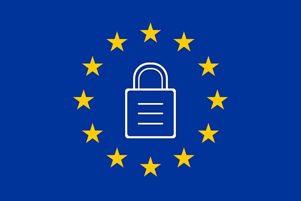 eu gdpr security