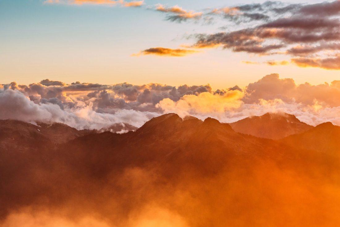 Cloud computing will give you zen